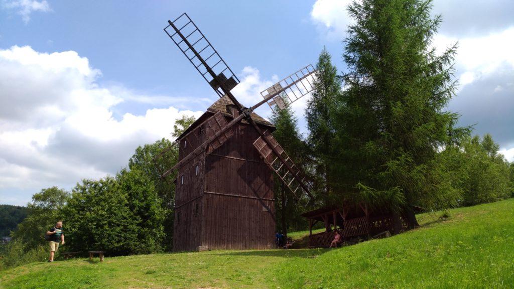 mlýn Kudowa Zdroj